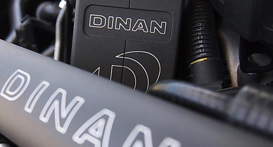 Dinan BMW Parts