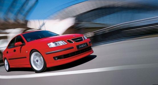 Saab Repair & Service