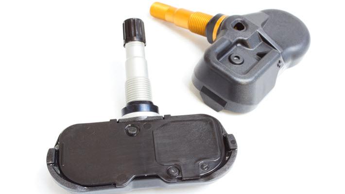 TPMS Service Kits & Sensors