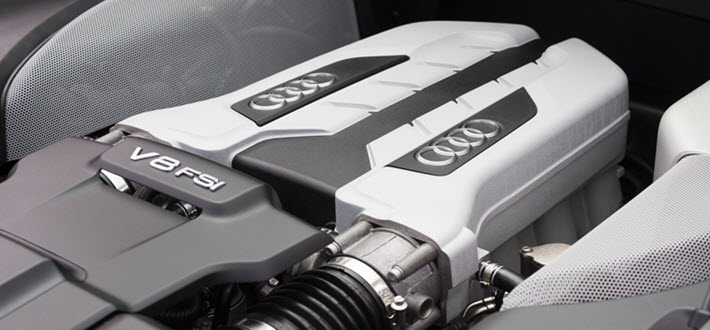 Car Dealerships In Green Bay Wi >> 3 Ways to Resolve Audi Cooling System Issues | Dell's Service Center