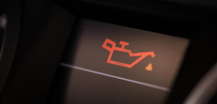 Car Motor Oil