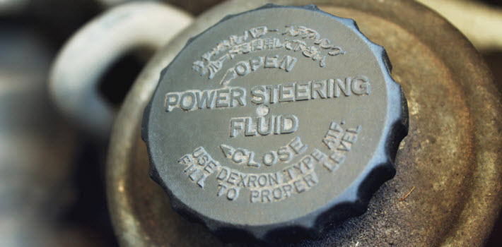 Car Power Steering Fluid