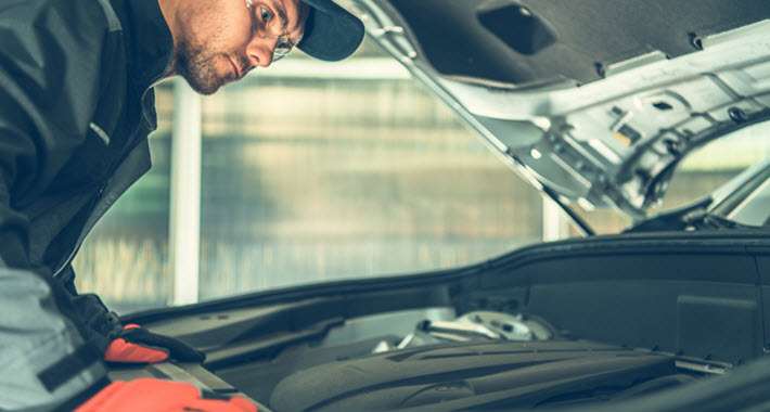 Porsche Oxygen Sensor Check