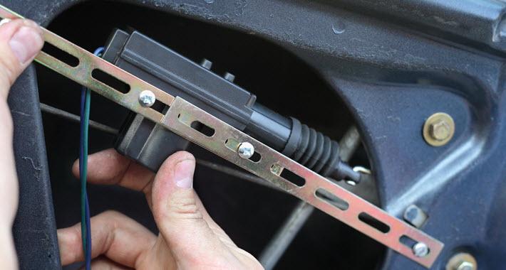 Mercedes Power Window Issue Fix