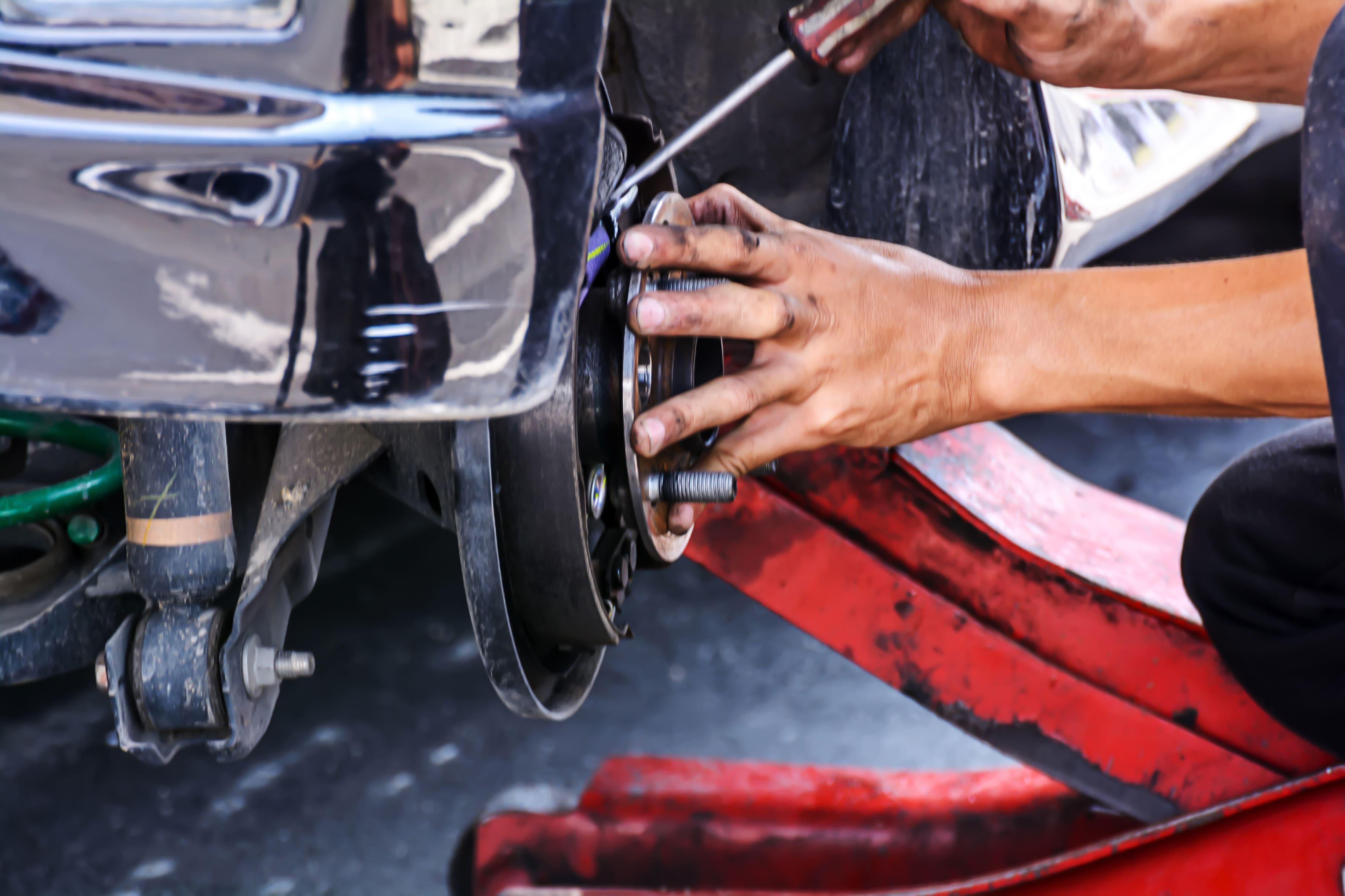 European Auto Brake Repair