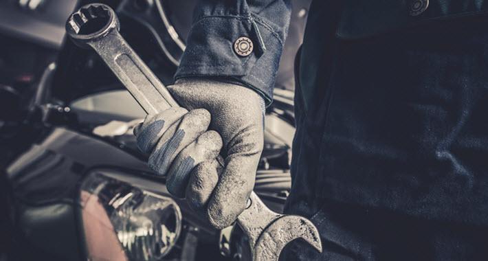 Land Rover Idler Pulley Repair