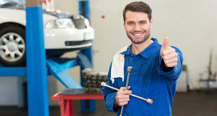 Volkswagen Valve Cover Gasket Repair
