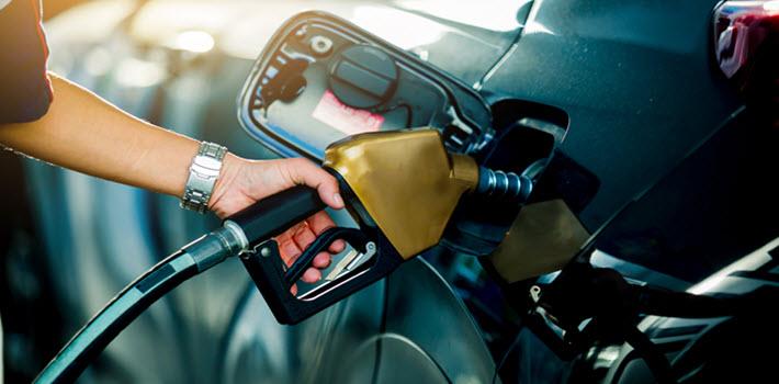 Audi Fuel Cap