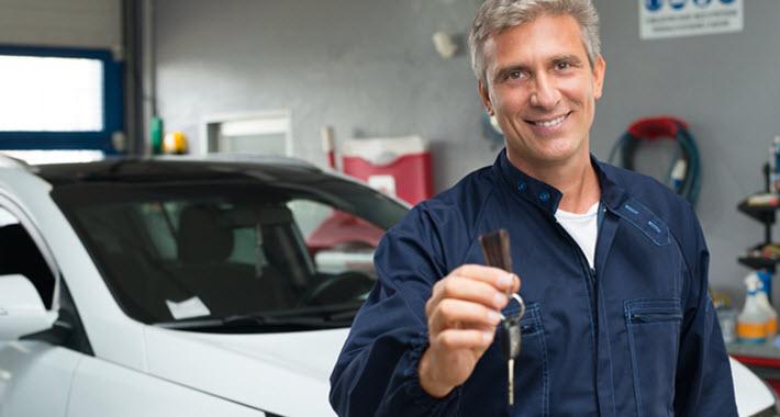 Audi Loose Fuel Cap Fix