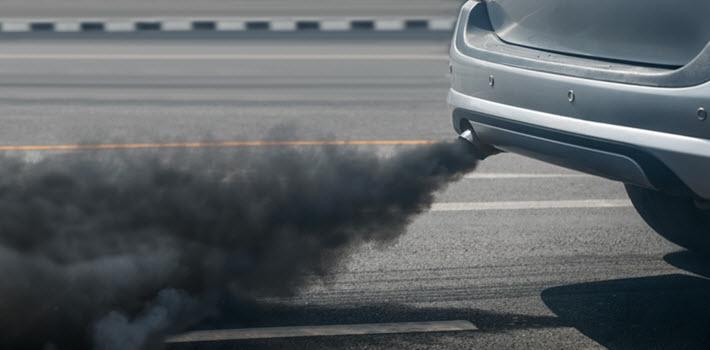 BMW Bad Oil Cooler Gasket Sign