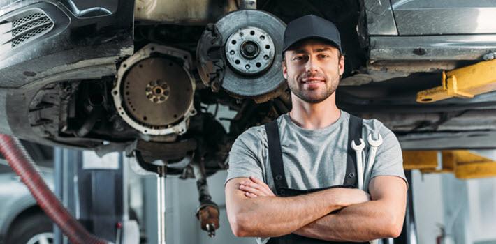 Volvo Faulty Steering Column Fix
