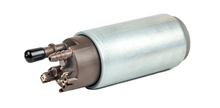 Porsche Fuel Pump
